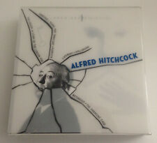 Alfred Hitchcock: Premiere Collection [ DVD, 2008, 8-Disc Set ]