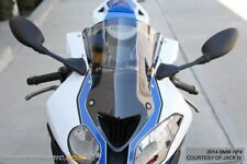 Motodynamic Race Series Windscreen Windshield 2010-2014 BMW S1000RR HP4 SMOKE