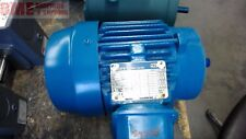 A.O. SMITH T4602S 2 HP AC MOTOR 230/460 VOLTS, 1710 RPM, 4P, 145T FRAME