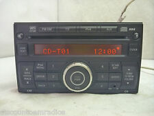 09 10 11 12 Nissan Sentra Radio Cd MP3 Player CY13F 28185-ZT50A Bulk 51