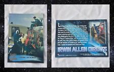 Lost in Space Archives Base card 6