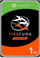 "1TB Seagate 7mm 2.5"" 8GB Solid State hybrid SSHD Gaming Hard Drive PS3 PS4 PC"