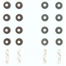 NEW Fel-Pro Valve Stem Seal Set SS 71179-2 for Hyundai Kia Lancer 2.4 i4 1999-06