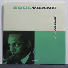JOHN COLTRANE 'Soultrane' 180g Vinyl LP NEW/SEALED