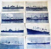 Vintage Ship Pictures