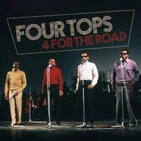 Four Tops - 4 For The Road (NEW CD)