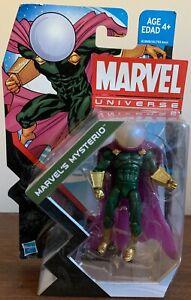 "NEW Marvel's MYSTERIO Marvel Universe #005 Series 5   3.75"" Action Figure"