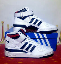 sports shoes ba3b9 6fdbe ADIDAS Forum Mid BY4375 Originals Mens shoes sneakers size from 4 to 15 New  Rare