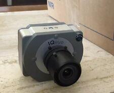 IQinVision PoE IP 1.3MP ETHERNET Security Camera IQEYE501 IQ Eye 501