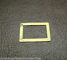 GENUINE VICTA VC160 LAWN MOWER G3 CARBI VANE GEAR COVER GASKET - CR03305