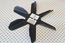 """PLASTIC RADIATOR FLEXI FAN 15"""" 6 BLADE  V8 FORD 289 302 351 HOLDEN 253 308 350"""
