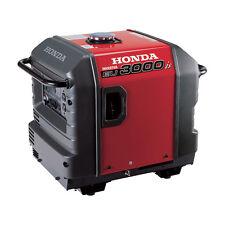 Honda EU3000is 3000 Watt tragbar Leise Inverter Parallel Gas Stromaggregat