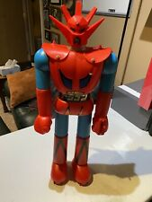 "Vintage 70's Shogun Warrior ""Dragun"" 24 inches tall"