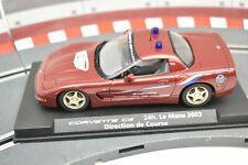 Corvette C5 24h Lemans 2003    88072   1/32 Fly Car Model Slot Car  A-582