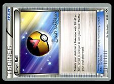 PROMO POKEMON CHAMPIONSHIPS 2013 N° 89/99 LEVEL BALL