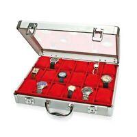 SAFE Uhren- und Schmuck-Koffer Maxi 266-1