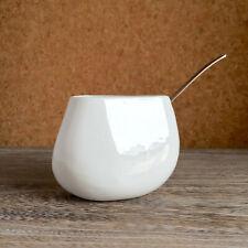 1960s Freeman Lederman Kenji Fujita Lagardo Tackett Japan Porcelain Sugar Bowl