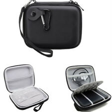 Useful Hard Drive Bag Carry Case For Seagate 2.5 Inch Portable External Device