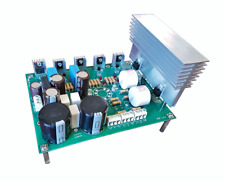 [TUBE MINIMALIST PRO] PCB DIY KIT Preamplificatore Valvolare / Tube Preamplifier