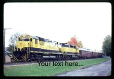 m760 Orig. Slide NYSW 3006, 2012 On Special In NY in 1991