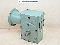 Hytrol   30:1 ratio    speed reducer    5AC 30-1 LH