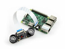 For Night Vision Raspberry Pi Camera 2PCS/LOT 3W 850 IR Infrared LED Lights