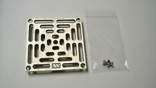 """*NEW* Watts Heavy Duty Square Replacement Drain Grate Strainer 5"""" x 5"""" L5"""