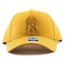 reputable site 68f63 9dd0d New York Yankees Wheat MVP Hat Snapback  47 Brand MLB Baseball Cap