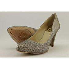 Vince Canvas Pump, Classic Heels for Women