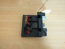 SKODA OCTAVIA MK2 2009-2013 FUSE BOX (BODY ECU) 3C8937049D