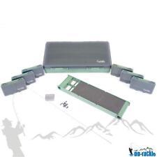 Karpfentackle in Angelkoffer & Boxen günstig kaufen | eBay