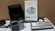 Kodak Easyshare Z740 5 MP Digital Camera + Dock 6000