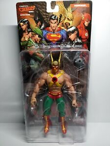 DC Direct Identity Crisis Series 1: Hawkman Action Figure Brand New Collector