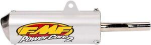 PowerCore Slip On Exhaust Silencer FMF 024037 For 91-06 Yamaha PW80