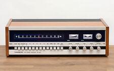Tandberg TR-1040 Stereo Receiver / Radio / Verstärker / Amplifier in silber