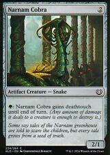 4x narnam cobra | nm/m | kaladesh | Magic mtg