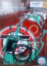 Complete Tusk Gasket Kit Top & Bottom End Set Honda CRF250R CRF 250 250R 2004-07