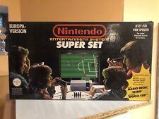Nintendo Nes Super Set