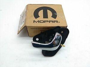 OEM MOPAR  Interior Door Handle Right 4894118AA fits 01-07 Dodge Caravan