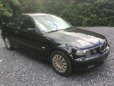 BMW 3 series 318TDi