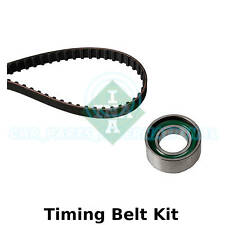 INA Timing Belt Kit Set - 104 Teeth - Part No: 530 0009 10 - OE Quality