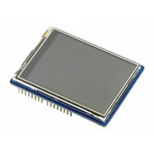 "Arduino Shield TFT touch screen 2,8"" POLLICI DISPLAY - 2.8INCHSHIELD"