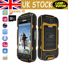 32G Unlocked Rugged Smartphone 3G Land V8 Rover Dual Core Android mobile Phone