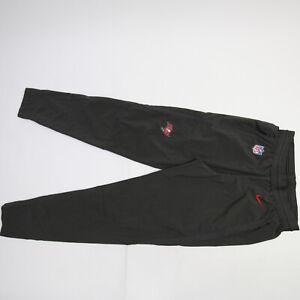 Tampa Bay Buccaneers Nike Dri-Fit Athletic Pants Men's Dark Gray Used