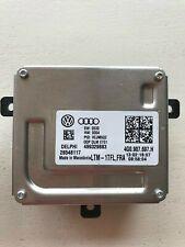 4G0907697H NEW GENUINE AUDI VW DELPHI DRL LED HEADLIGHT BALLAST MODULE