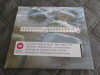 "CD DIGIPACK NEUF ""SOT - STOT"" Stefan ORINS TRIO / jazz / 9 morceaux / 2010"