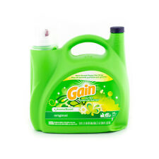 Gain + AromaBoost Original Ultra Concentrated Liquid Laundry Detergent 200oz