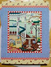 Mary Engelbreit Note Card w/Envelope - Gardening & Birds Theme