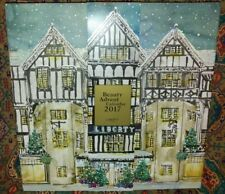 1 DAY Delivery~ LIBERTY LONDON Beauty ADVENT Calendar [EMPTY BOX ONLY] 25 DRAWER