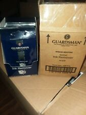 NIB 12 new Guardsman Leather & Vinyl ink & Lipstick remover wipes free shipping